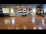 Colette Arvidson – 2ND MOO DUK KWAN® USA VIRTUAL COMPETITION REGISTRATION