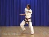 Chil Sung Form 4 (Chil Sung Sa Ro Hyung)