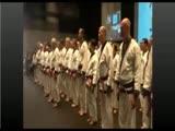 70th Anniversary Opening Ceremonies Suwon South Korea
