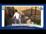 Mauricio Castro – Warrior Showcase