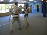Ko Dan Ja Test Preparation Classes - Sam Soo Sik Dae Ryun #4