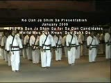 2005 22nd Ko Dan Ja Shim Sa