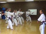 Part 3 Segment of KJN's 70th Birthday Training seminar morning session