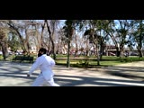 Benjamin Zamora — Moo Duk Kwan International Virtual Competition