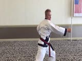 Hwak Kuk Kwon Do - Performance and Common Mistakes