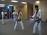 Ko Dan Ja Test Preparation Classes - Sam Soo Sik Dae Ryun # 3