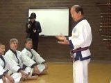 Part 2 Segment of  KJN's 70th Birthday Training seminar morning session