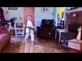 Scarlett Horneman – 1ST MOO DUK KWAN® USA VIRTUAL COMPETITION REGISTRATION