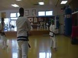 Ko Dan Ja-Sam Dan Training May 3rd Part 3