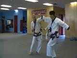 Ko Dan Ja Test Preparation Classes - Sam Soo Sik Dae Ryun #13