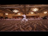 John Kim Sa Bom Nim Demonstration - 2019 Nationals
