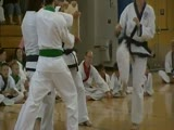Kyok Pa Competition at WCMDK Tournament 2014
