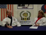 Moo Duk Kwan 75th Anniversary Joe Weeks USA Pioneer