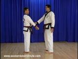Sleeve Lower Cross Grip #3