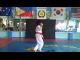 Jade Aaron Dustin Junsay – Warrior Showcase