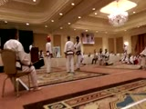 2014 Moo Do Sparring #2 Competition