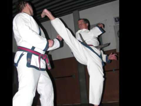 SU BAHK DO MU DUK KWAN Ricardo Giorgi Sa Bom Nim BS AS ARG