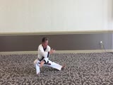 Hwa Sun - Mae Bok Sae Instruction