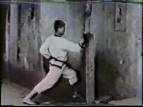 Old Moo Duk Kwan Montage