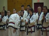 2015 Mid Hudson Valley Moo Duk Kwan Tournament