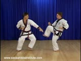 Sparring Combination 1
