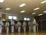 Ko Dan Ja-Sam Dan Training May 3rd Part 1