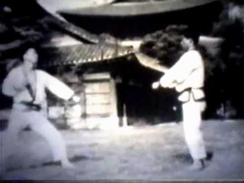 CMK Vintage Tang Soo Do