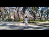 Gustavo Lecaros — Moo Duk Kwan International Virtual Competition