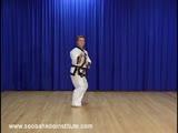 Foot Techniques